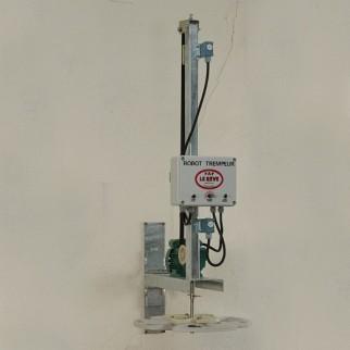 Робот  для шпарки