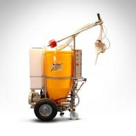 Моторизованная машина для гаважа - GME-350