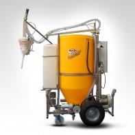 Моторизованная машина для гаважа - GME-560